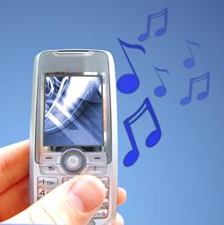 phone ringtone 2